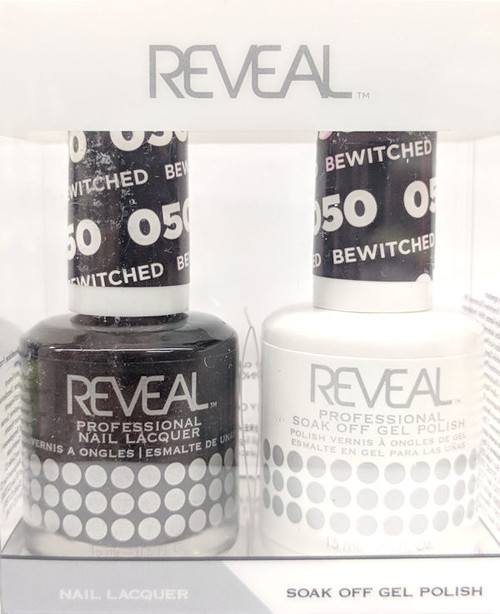 Reveal Gel Bewitched #050