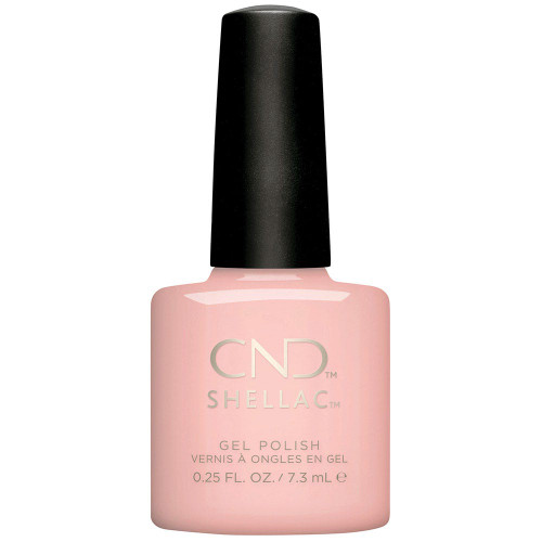 CND Shellac Uncovered