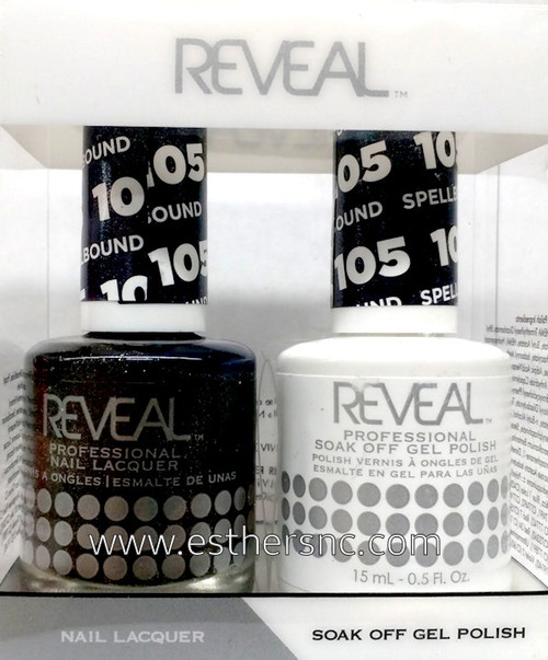 Reveal Gel Spellbound #105