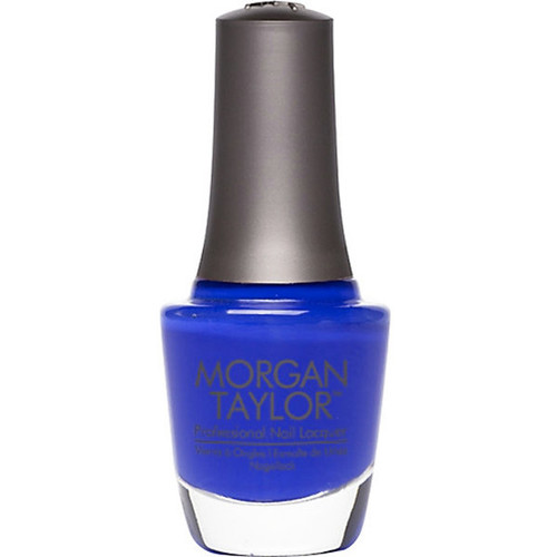 Morgan Taylor Making Waves