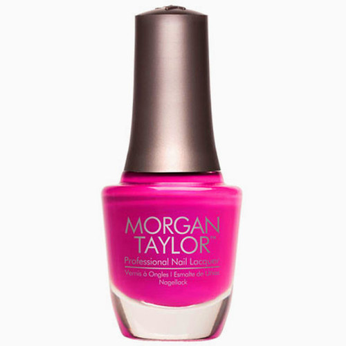 Morgan Taylor Amour Color Please