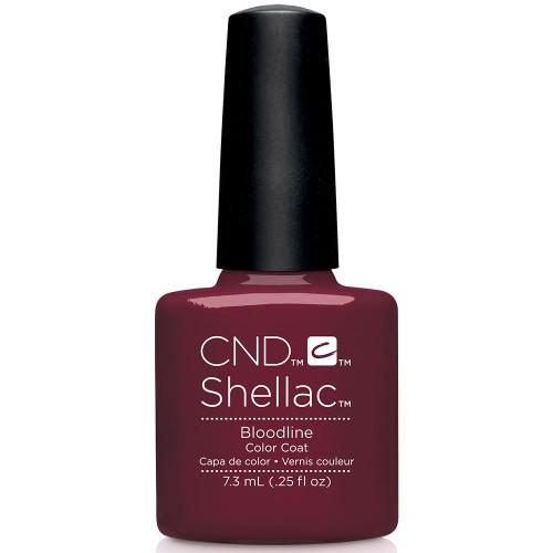 CND Shellac Bloodline