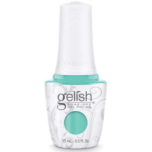 Gelish Gel Polish Ruffle Those Feathers