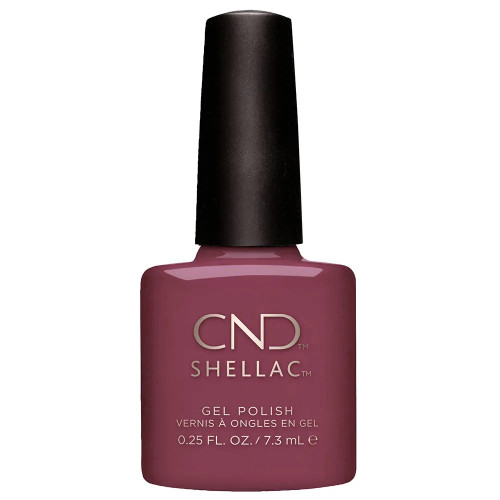 CND Shellac Married to Mauve