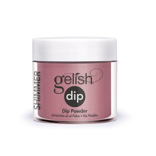 Gelish DIP POWDER Texas Me Later