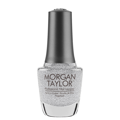 Morgan Taylor Diamonds Are My BFF