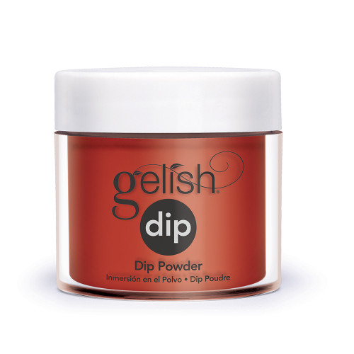 Gelish DIP POWDER A Kiss From Marilyn