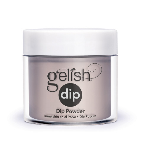 Gelish DIP POWDER She's A Natural
