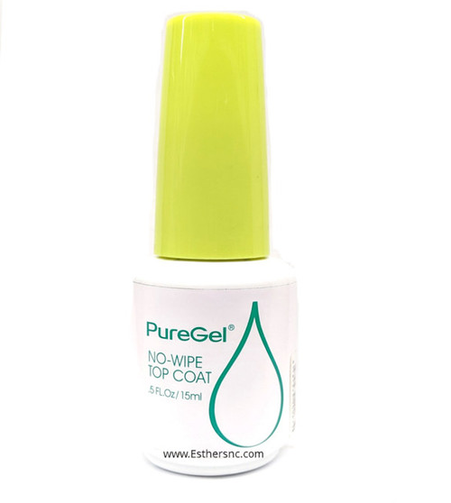 O'Nine PureGel No Wipe Top Coat