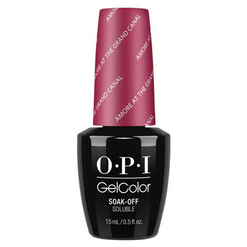 OPI GelColor Amore At The Grand Canal