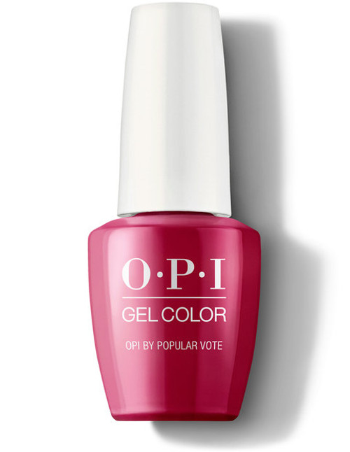OPI GelColor OPI By Popular Vote