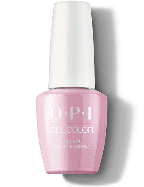 OPI GelColor Another Ramen-tic Evening