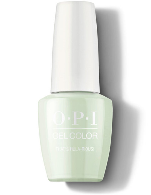 OPI GelColor That's Hula-rious