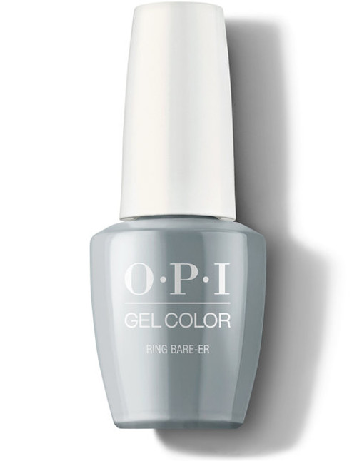 OPI GelColor Ring Bare-er