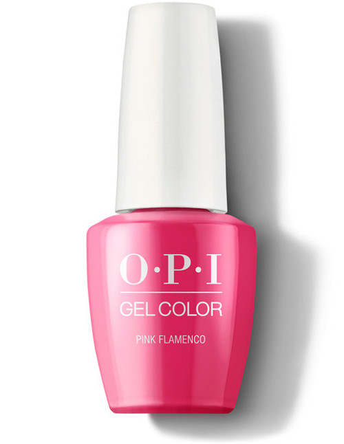 OPI GelColor Pink Flamenco