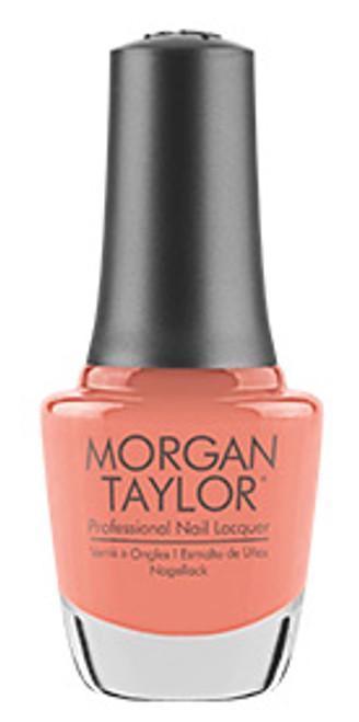 Morgan Taylor Young, Wild, And Free-sia