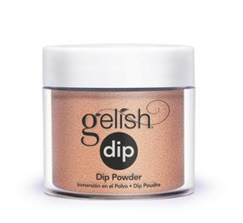 Gelish DIP POWDER Copper Dream