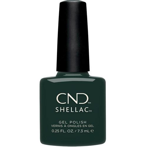 CND Shellac Aura