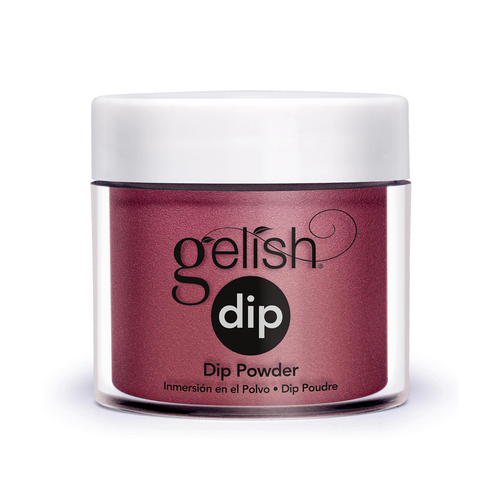 Gelish DIP POWDER Wanna Share A Tent