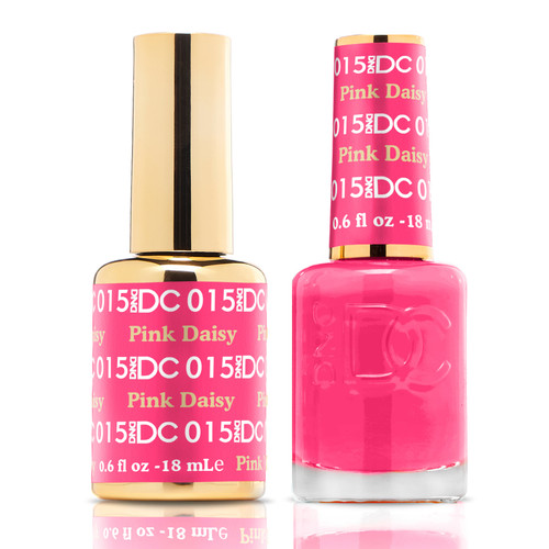 Daisy DC Duo Pink Daisy #DC015