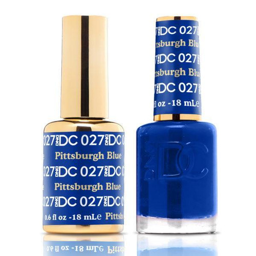 Daisy DC Duo Pittsburgh Blue #DC027