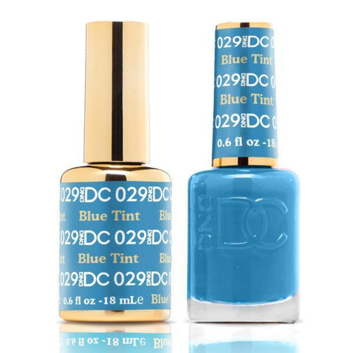 Daisy DC Duo Blue Tint #DC029