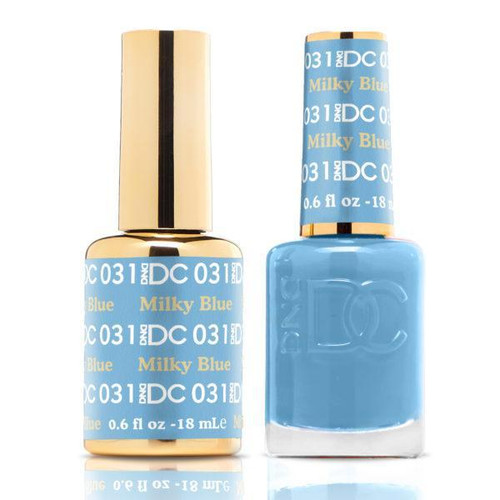 Daisy DC Duo Milky Blue #DC031