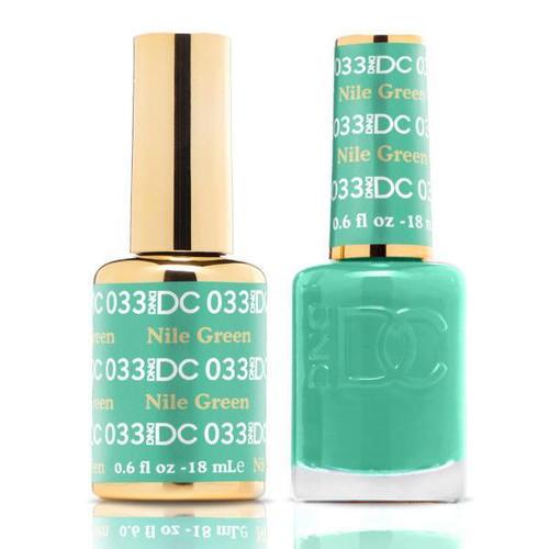 Daisy DC Duo Nile Green #DC033