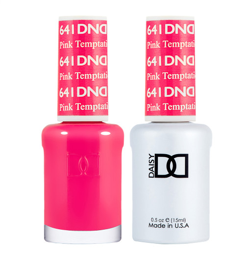 Daisy Gel Pink Temptation #641