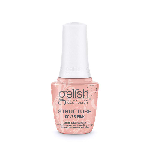 Gelish Structure Cover Pink