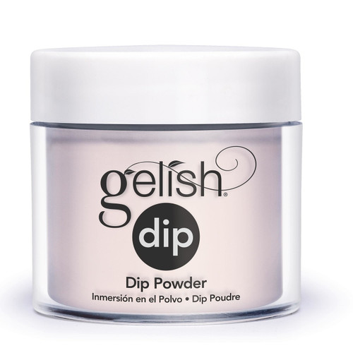 Gelish DIP POWDER Barely Buff