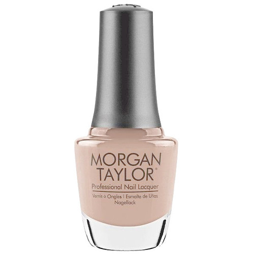 Morgan Taylor Nail Polish She's A Natural.