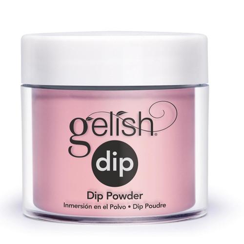 Gelish DIP POWDER On Cloud Mine