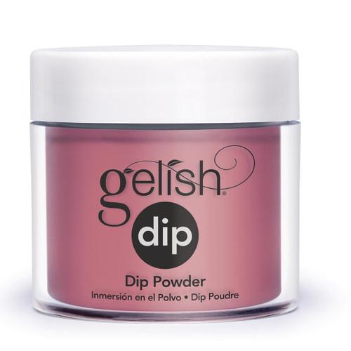 Gelish DIP POWDER It's Your Mauve