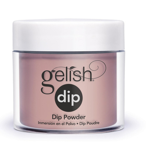 Gelish DIP POWDER I Speak Chic
