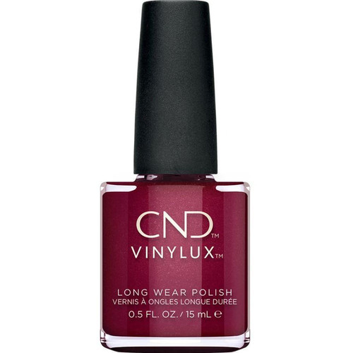 CND Vinylux Rebellious Ruby