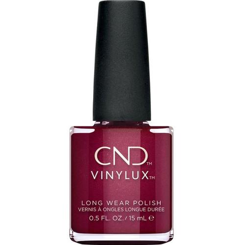 CND Vinylux Rebellious Ruby
