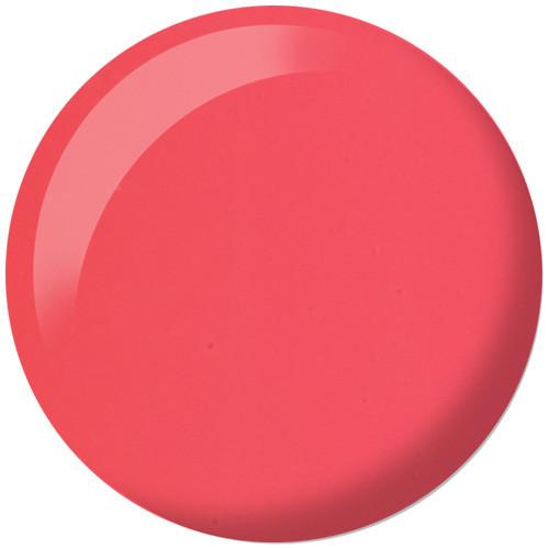 Daisy Gel Polish Pink Grapefruit #718