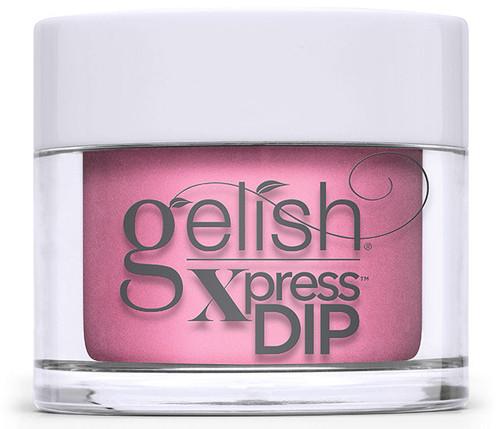 Gelish DIP POWDER Xpress Look At You, Pink-Achu!