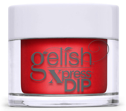 Gelish DIP POWDER Xpress Scandalous