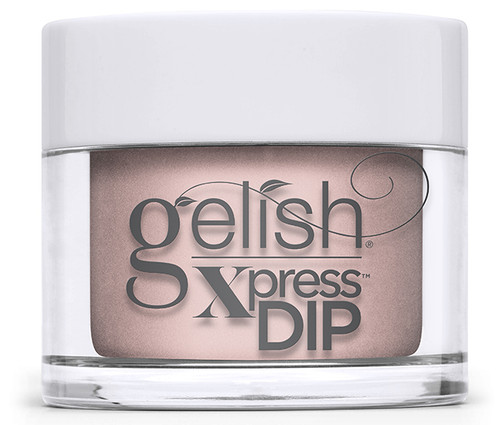 Gelish DIP POWDER Xpress Prim-Rose And Proper
