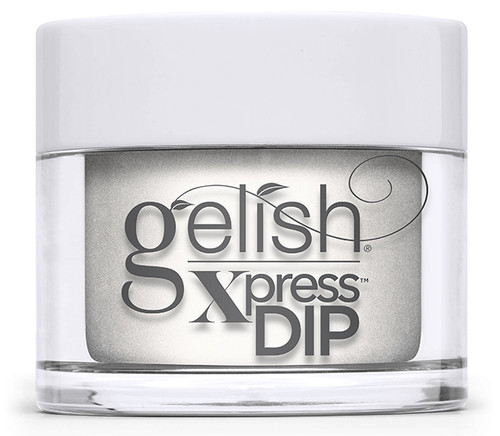 Gelish DIP POWDER Xpress Clear As Day