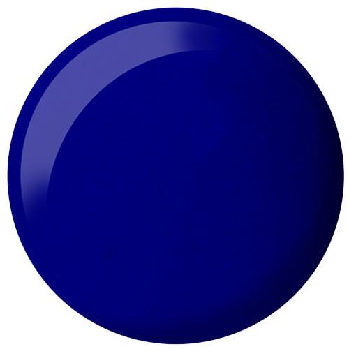 Daisy Gel Polish Berry Blue #734