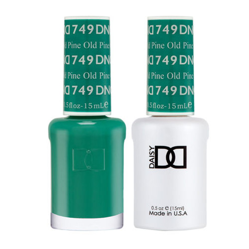 Daisy Gel Old Pine #749