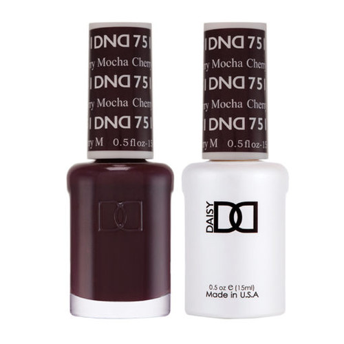 Daisy Gel Cherry Mocha #751