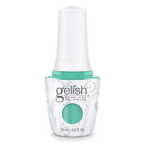 Gelish Gel Polish A Mint Of Spring