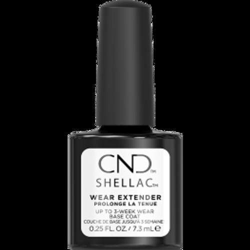 CND Shellac Wear Extender Base Coat