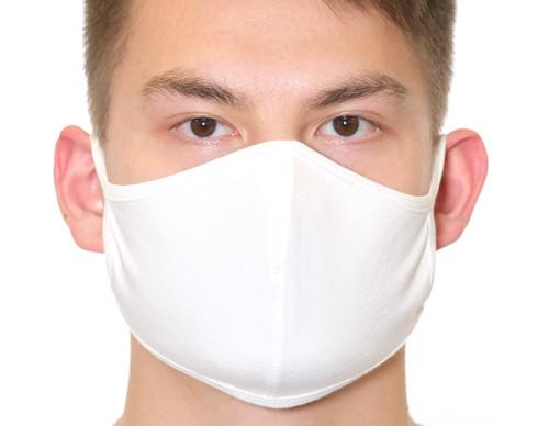 Reusable Cloth Face Masks