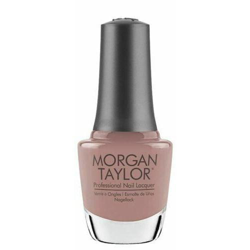 Morgan Taylor Nail Polish I Speak Chic