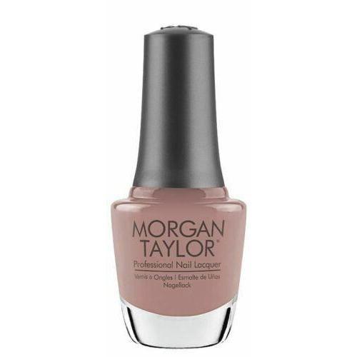 Morgan Taylor Nail Polish I Speak Chic